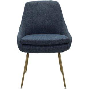 Mercer41 Luna Upholstered Dining Chair