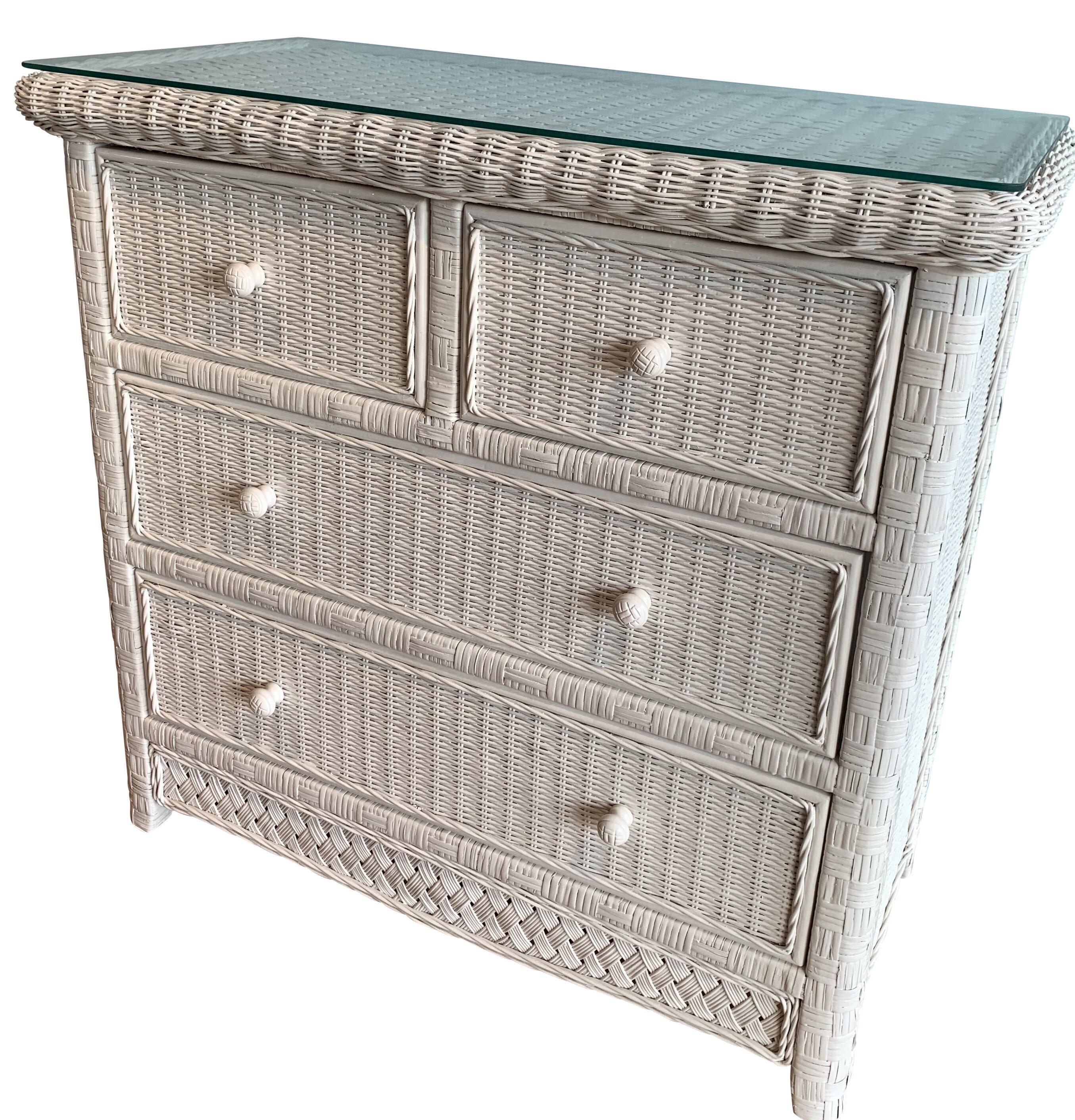 Highland Dunes Yasmin 4 Drawer Dresser Wayfair