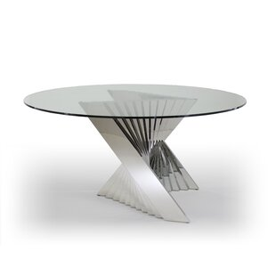 Jaelynn Dining Table by House of Hampton Wonderful