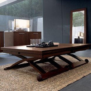 Best Reviews Mascotte Coffee Table by Connubia Reviews (2019) & Buyer's Guide