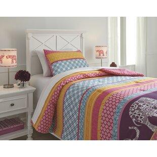 Milburn Comforter Set