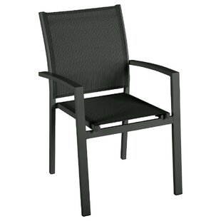 Vili Stacking Garden Chair By Sol 72 Outdoor