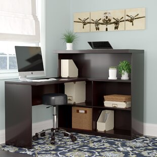 Burse L-Shape Writing Desk