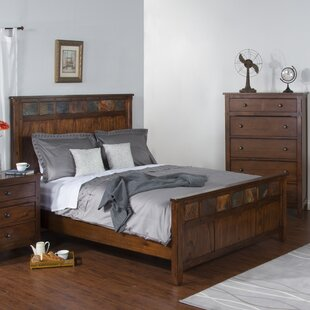 Loon Peak Goldfield Platform Bed