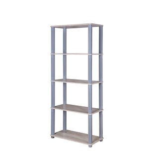 Avendano Etagere Bookcase by E..