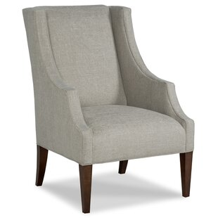 Bixby Wingback Chair by Fairfield Chair