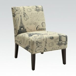 Newington Slipper Chair by Winston Porter