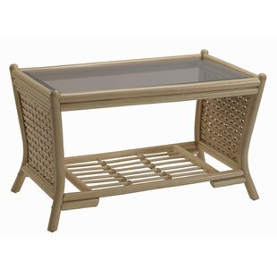 Kiara Coffee Table With Storage By Beachcrest Home