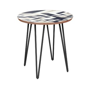 Galyon End Table