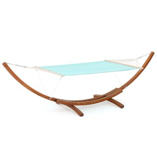Beckson Polyester Hammock by Sol 72 Outdoor