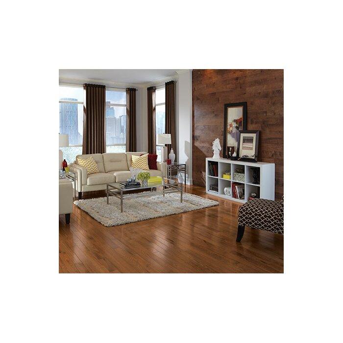 Color Strip Oak 1 2 Thick X 4 Wide 78 Length Solid Hardwood Flooring