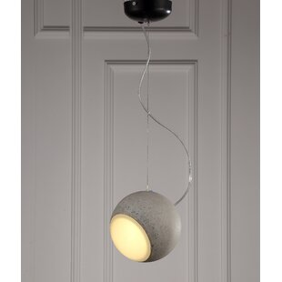 Wrought Studio Solomon 1-Light Pendant