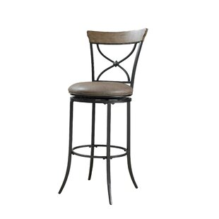 Rocio 26 Swivel Bar Stool