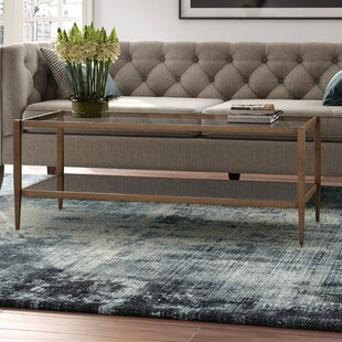 Despres Coffee Table by World Menagerie