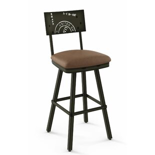 Haylee 26 Bar Stool Williston Forge