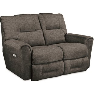 Best Price Easton Reclining Loveseat by La-Z-Boy Reviews (2019) & Buyer's Guide