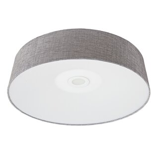 Ebern Designs Johnston LED Flush Mount