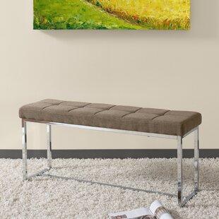 Onya Upholstered Bench