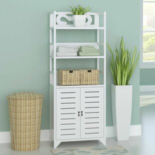 Rosanna 46 X 117.5cm Free-Standing Cabinet By Bloomsbury Market