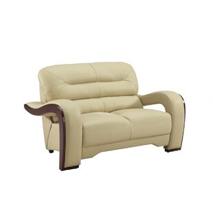 Hawkin Luxury Living Room Loveseat