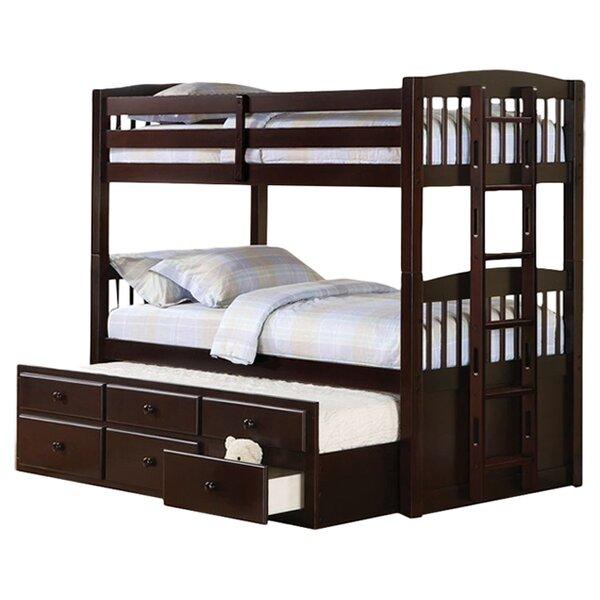 bunk loft beds you 39 ll love. Black Bedroom Furniture Sets. Home Design Ideas