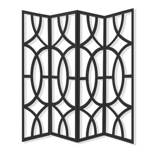 4 Foot Tall Room Divider Wayfair