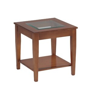 Patroclus Coffee Table By Rosalind Wheeler