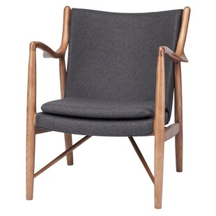 Mariana Armchair by Corrigan Studio