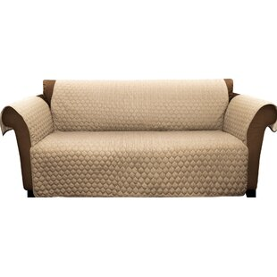Red Barrel Studio Bidinger Box Cushion Sofa Slipcover