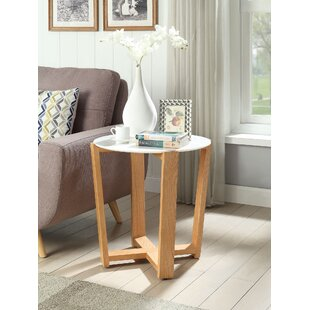 Compare Abernathy End Table by Latitude Run