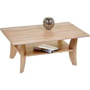 Andre Coffee Table By Natur Pur