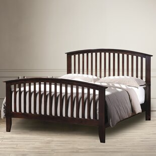 Darby Home Co Crimmins Panel Bed