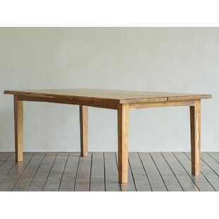 Xiloa Solid Wood Dining Table