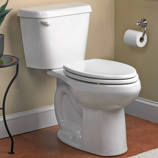 American Standard Colony 1.6 GPF Elongated Two-Piece Toilet