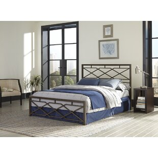 Alcott Hill Aries Panel Bed