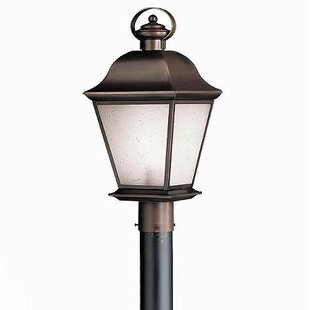 Astoria Grand Valera 1-Light Lantern Head