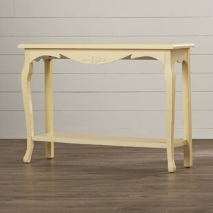 August Grove Pocatello Console Table