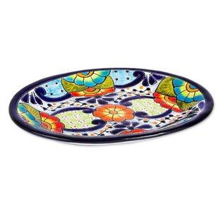 Talavera Platter Wayfair