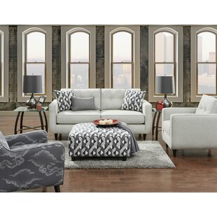 Affordable Price Kenner Configurable Living Room Set by Brayden Studio Reviews (2019) & Buyer's Guide