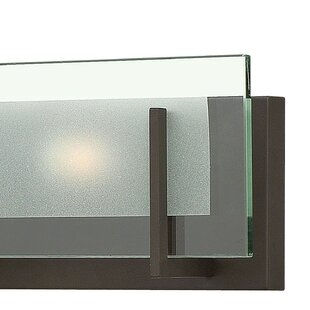 Wade Logan Frances 4-Light Vanity Light