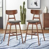 Surrency Counter & Bar Stool (Set of 2) by George Oliver