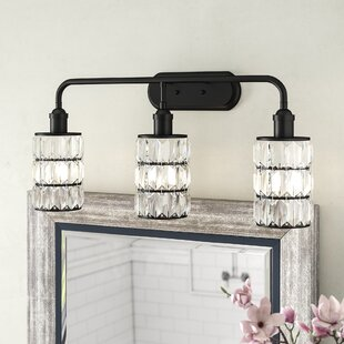 Find Baxley 3-Light Vanity Light By Laurel Foundry Modern Farmhouse