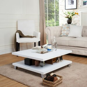 Armino Coffee Table by One All..