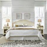 Fredricks Standard Bedroom Set by One Allium Way