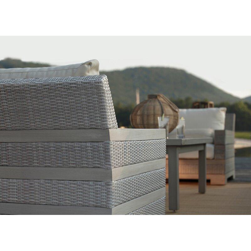 Astounding Sierra Patio Chair With Cushions Download Free Architecture Designs Intelgarnamadebymaigaardcom