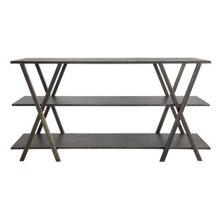 Williston Forge Doucettes Console Table