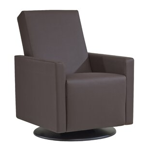 Stella Swivel Glider by Dutailier