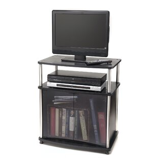 Burke TV Stand for TVs up to 24