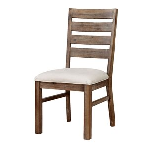 Grenadille Side Chair (Set of 2) by August Grove