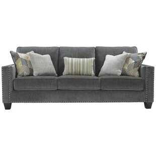 Lundys Sofa by Rosdorf Park 2019 Coupon